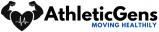 athleticgens logo