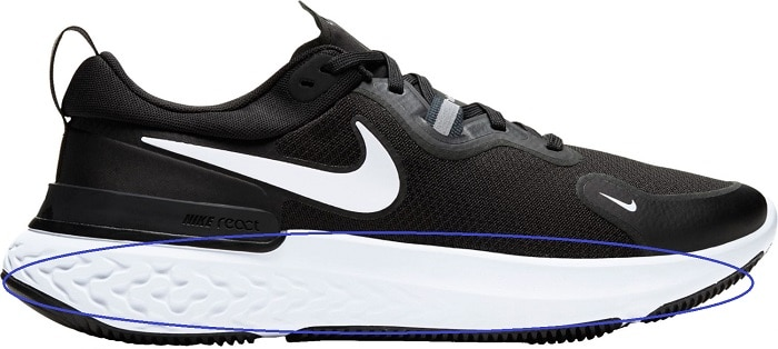 running shoes midsole