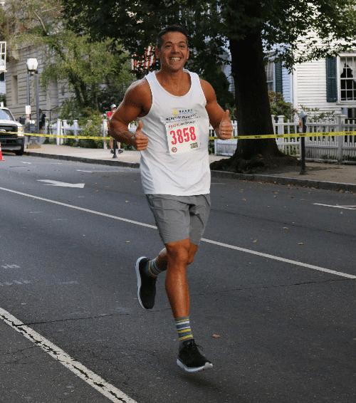 scotti in marathon