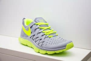 Are running shoes actually needed for running