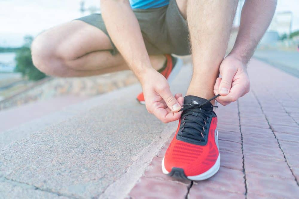 Best training shoes for men